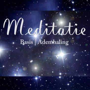 Meditatie | Basis Ademhaling