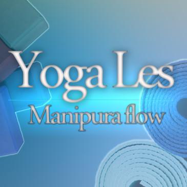 Manipura flow