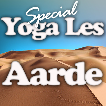 Yoga les | Aarde element