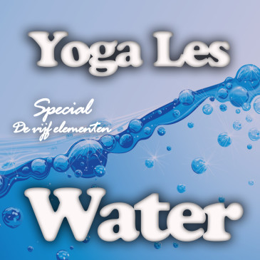 Yoga les | Water Element