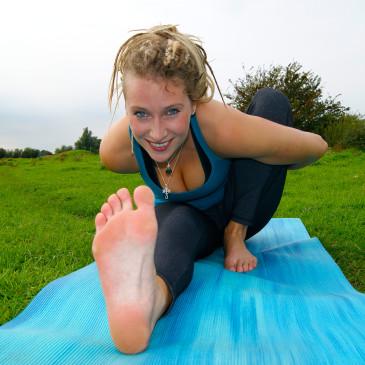 Manipura yoga flow
