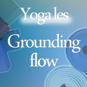 Grounding flow