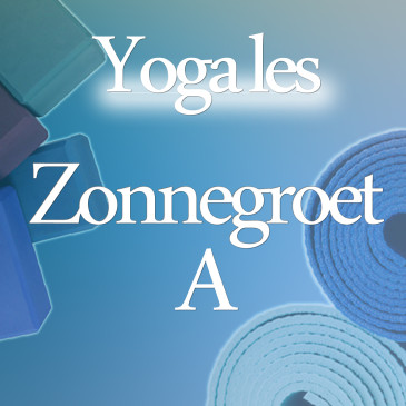 Zonnegroet A