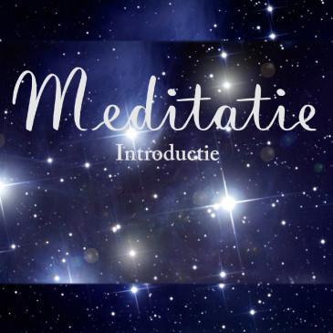 Meditatie | Introductie