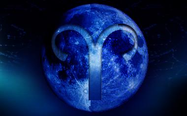 Nieuwe maan april 2016
