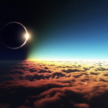 Nieuwe Maan in Waterman: Wees je prachtige unieke zelf