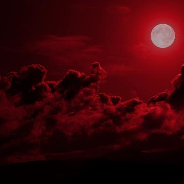 Niet zomaar een Super Moon
