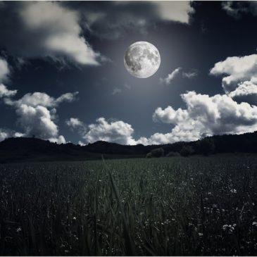 Maan van de Langste Nacht