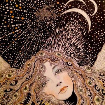 Loslaten met de Nieuwe Maan in Maagd
