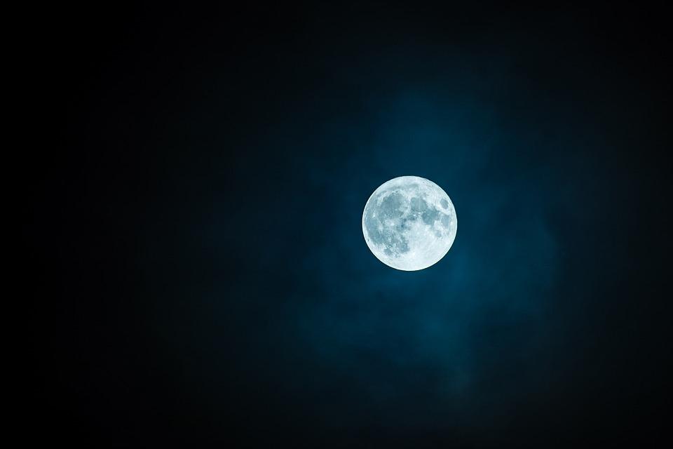 Op jacht naar je dromen met de Volle Maan in Stier