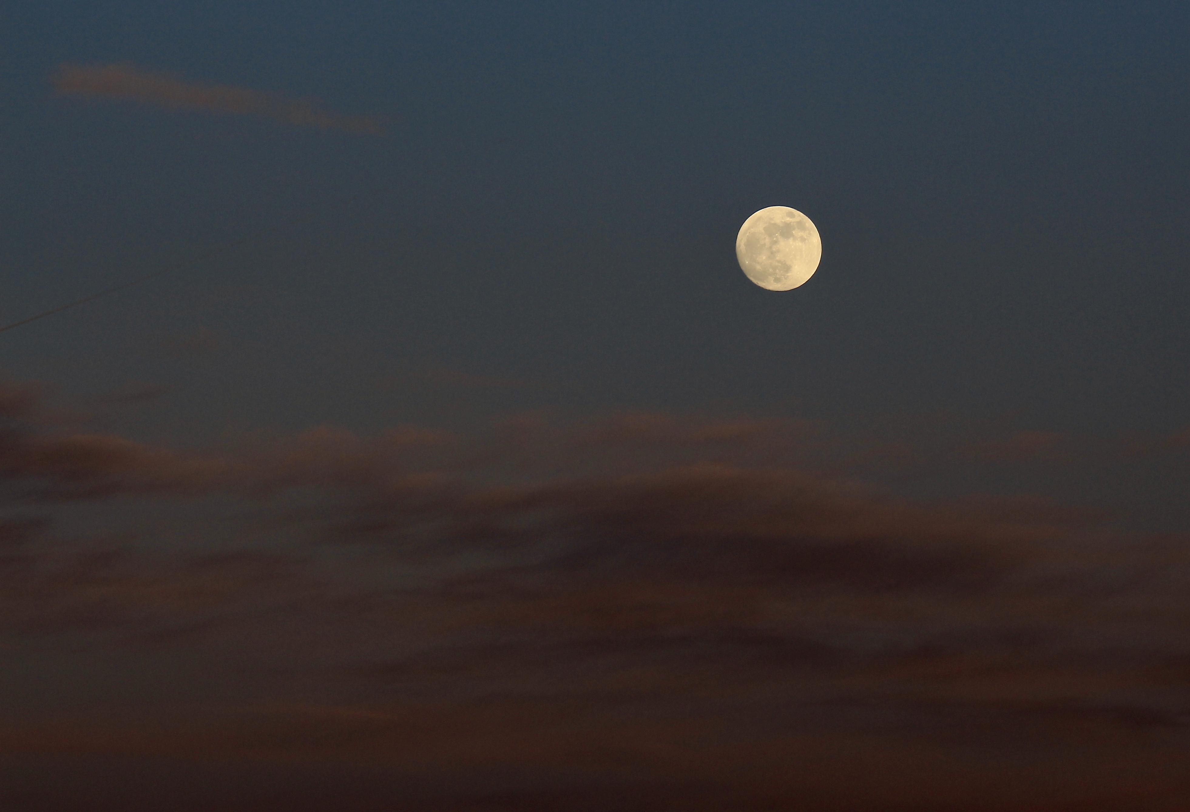 Volle Maan Meditatie | VinVon Nieuwegein